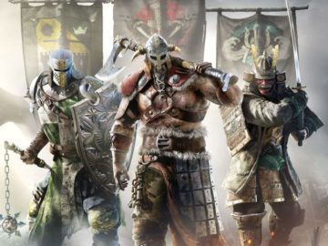 Dedicated Servers Included in For Honor's Roadmap; Director Explains How It Will Benefit the Experience