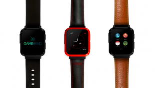 Witness the Birth of FMTwo's New Gaming Smartwatch, Designed for Gamers