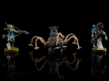 Here's What Each Zelda: Breath of the Wild Amiibo Will Bring To The Game