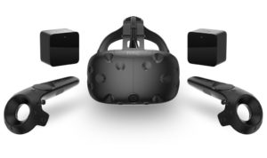 HTC Offers Payment Plan for VR Headset
