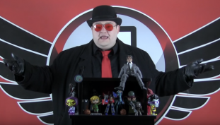 Court Dismisses Digital Homicides Case Against Jim Sterling