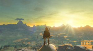 The Legend of Zelda: Breath of the Wild Updated To 1.1.2