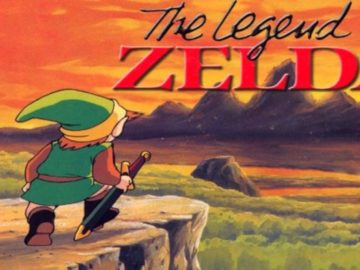 Next Nintendo Switch Zelda Game May Be 2D