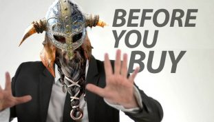 For Honor – Before You Buy