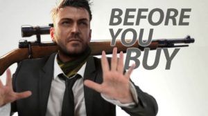 Sniper Elite 4 – Before You Buy