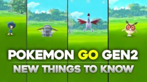 Pokemon GO Gen 2: 10 NEW Things You NEED To Know