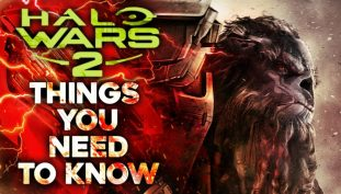 Halo Wars 2: 5 Things You NEED TO KNOW