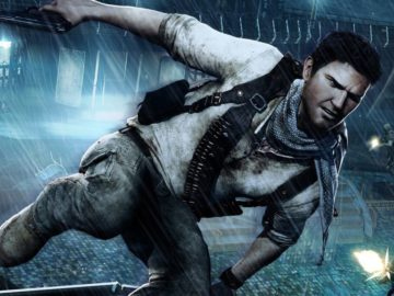 Uncharted Movie Script Written With R Rating In Mind