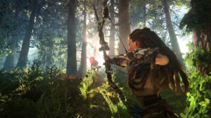 Those Who Pre-Ordered Horizon Zero Dawn Can Now Preload it