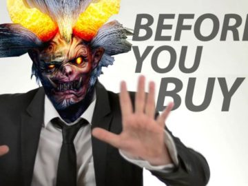 Nioh – Before You Buy