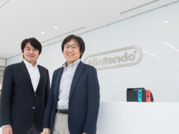 Nintendo Directors Discuss Possibilities for Switch Hardware Revisions, Flexibility of Play
