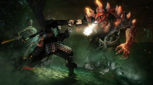 Upcoming Nioh DLC Will Add Harder Missions and PvP
