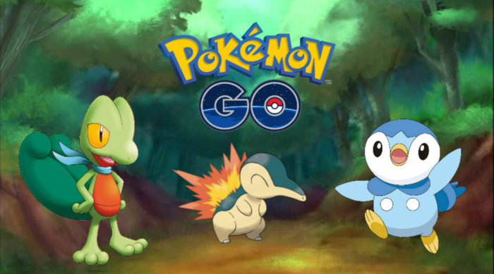 Pokemon Go Server Update Reportedly Adds More Rural Spawns
