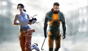 Writer for Portal and Half-Life Leaves Valve