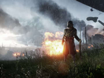 A New Game Mode is Coming To Battlefield 1