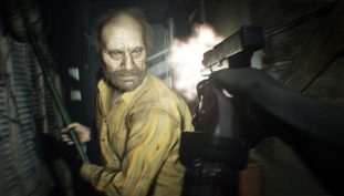 Resident Evil 7 Director Discusses Importance of Combat in Franchise's Titles