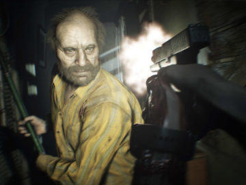 Next Resident Evil May Be Very Different From Resident Evil 7