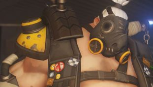 New Overwatch PTR Update Makes Changes to Winston and Roadhog