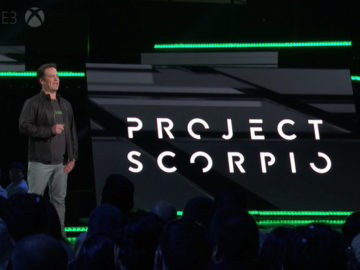We May Wait a Year Before We See the Full Potential of the Xbox Scorpio