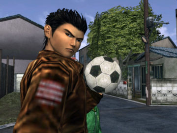 Rumor: Shenmue HD Remaster Collection Coming This Year