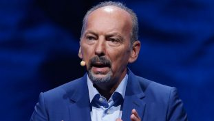 Peter Moore Bids Farewell To Video Game Industry