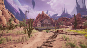Cyan Inc's 'Obduction' is Headed for HTC Vive & Oculus Rift