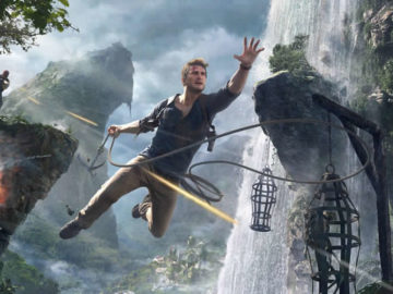 Uncharted 4 Brings Home Another Award