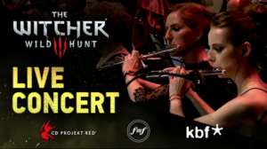 Orchestral Arrangements From The Witcher 3: Wild Hunt Now Available Digitally