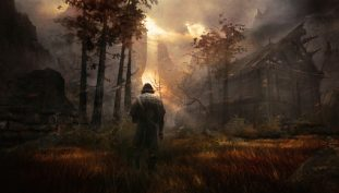 RPG 'GreedFall' Catapults out of the Baroque Period Into the 21st Century