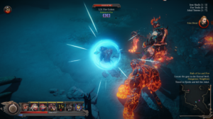 Embrace the Godly Power of Upcoming Action RPG Vikings – Wolves of Midgard