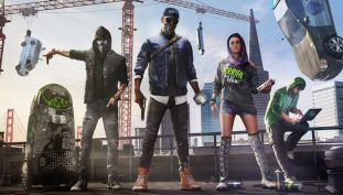 Daily Deal: Watch Dogs 2 Is Only 19.99$ On Amazon