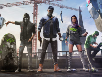 Watch Dogs 2's Second DLC Expansion Is Coming Soon To PS4