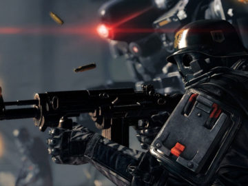 Daily Deal: Wolfenstein: The New Order Is Only $5 On Digital Download