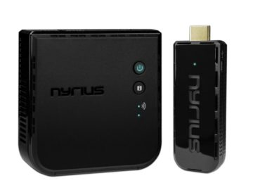 Nyrius ARIES Pro Review