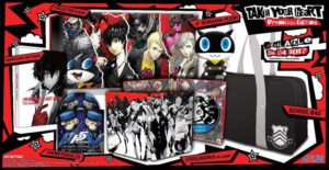 Persona 5 Amazon Orders Cancelled Due to Defect