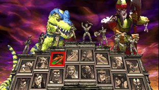 Cancelled Primal Rage 2 Resurrected By One Gamer