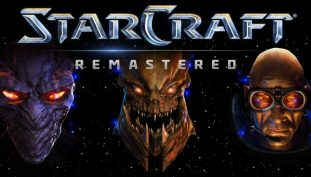 Starcraft: Remastered Coming This Summer to PC and Mac