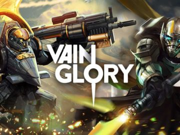 Vainglory Update 2.3 Is Now Available Featuring New Skins and Hero Hub