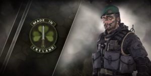 Activision Unveils Call of Duty: Modern Warfare Remastered St. Patrick's Day Event