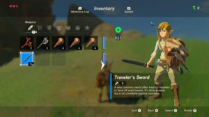 Legend of Zelda: Breath of the Wild – Weapons Guide | Drop Locations