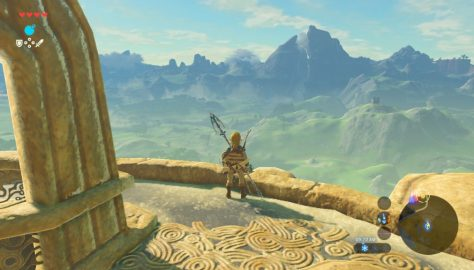 Breath of the Wild – How To Solve All Shrines | Dueling Peaks Walkthrough