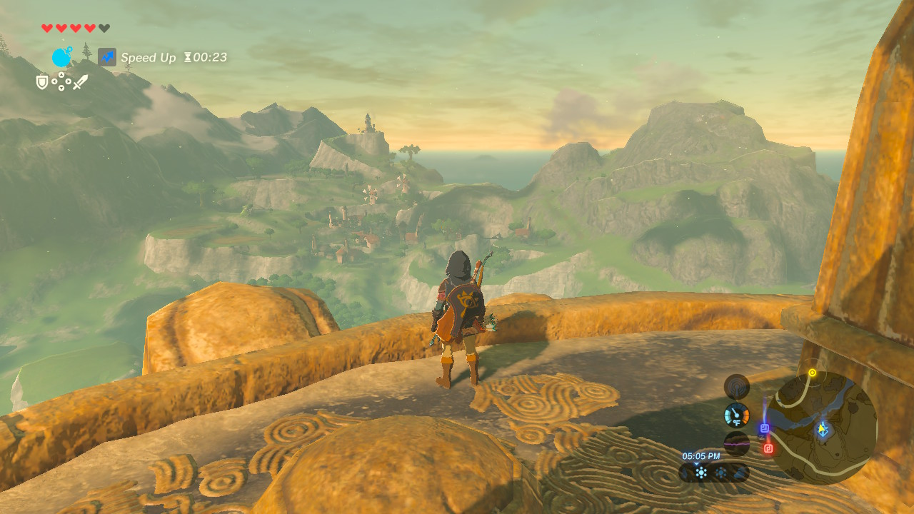 Breath of the Wild – How To Solve All Shrines | Hateno Walkthrough