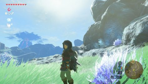 Breath of the Wild – All 10 Zora Stone Monuments Locations | Quest Guide