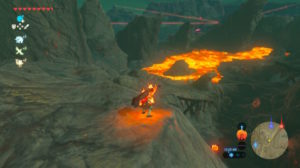 Zelda: Breath of the Wild – How to Survive All Extreme Weather Conditions