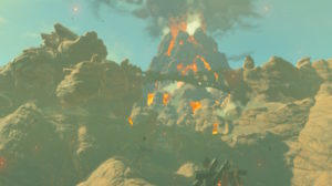 Zelda: Breath of the Wild – How to Get Fireproof Armor | Lvl. 2 Heat Guide