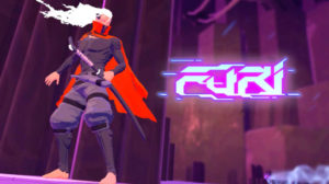 Furi Update Adds Alternate Control Scheme, HUD Position Option, Fixes Bugs and More; One More Fight DLC Released