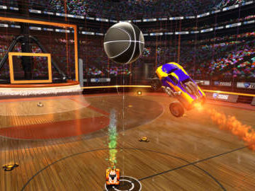 "Rocket League VC ""Evaluating"" Bringing the Game To The Switch"