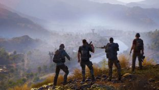 Ghost Recon Wildlands Open Beta Breaks Ubisoftt Record; More Than 6.8 Million Players