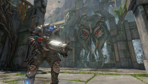 New Quake Champions Gameplay Trailer, Closed Beta Sign-Ups Open