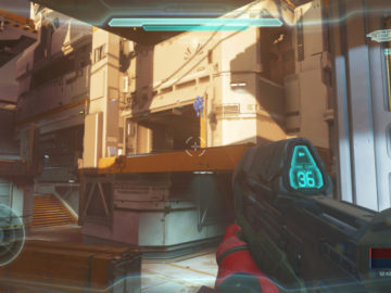 Halo 5 Is Testing Major Radar Changes That Could Make It Into the Next Game